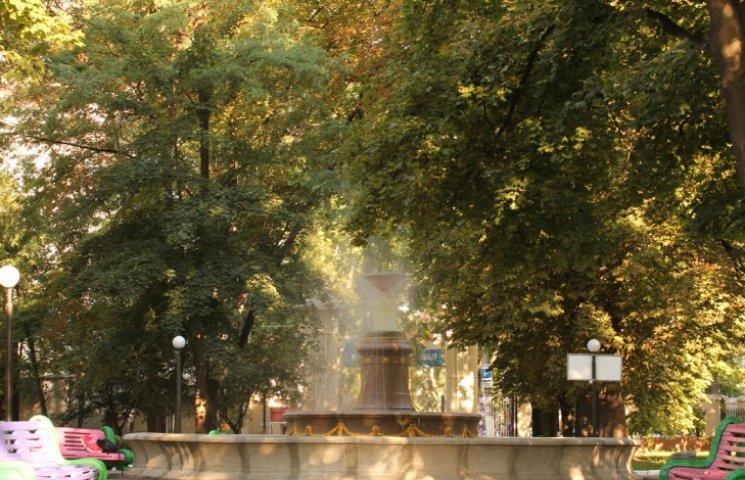 Відбулося чергове засідання щодо санаторію Лермонтовського