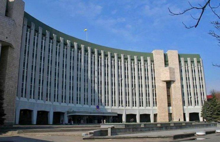 На пост мера Дніпропетровська претендують 30 кандидатів