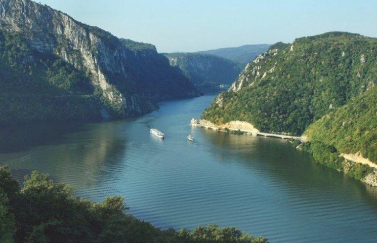 6 жовтня в Одесі відбудеться Міжнародна конвенція з питань Дунайської стратегії