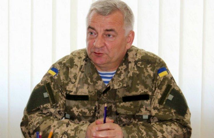 Кабмин уволил заместителя Полторака