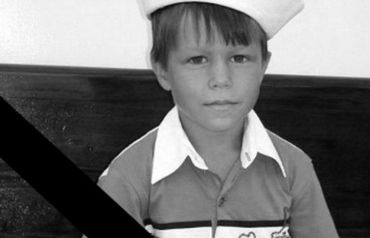 """На Одещині помер хлопчик, якого збив """"айдарівець"""""""
