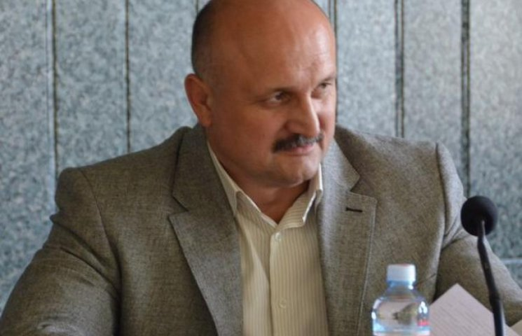 Голові Полтавської облради вручили повістку в суд