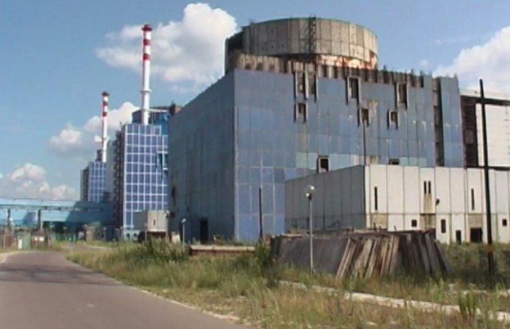 Порошенко денонсував угоду з Росією про добудову блоків на ХАЕС