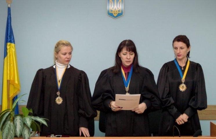 """Суд визнав протиправною відмову у реєстрації новомосковського """"Відродження"""""""