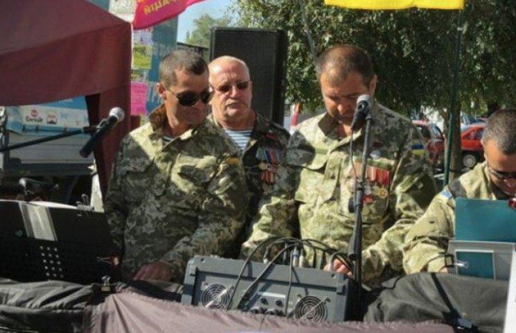"""Вуличні гастролери-""""афганці"""" на Дніпропетровщині збирали гроші на АТО"""