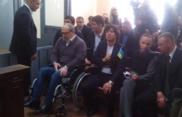Харківські активісти забули про Кернеса