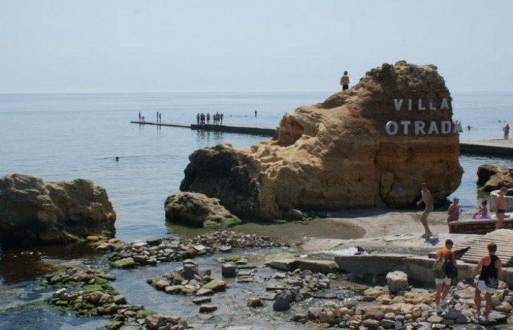 В Одесі відремонтують сходи до моря