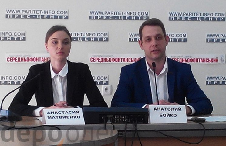 Комітет виборців України розповів про загальну картину виборів на Одещині