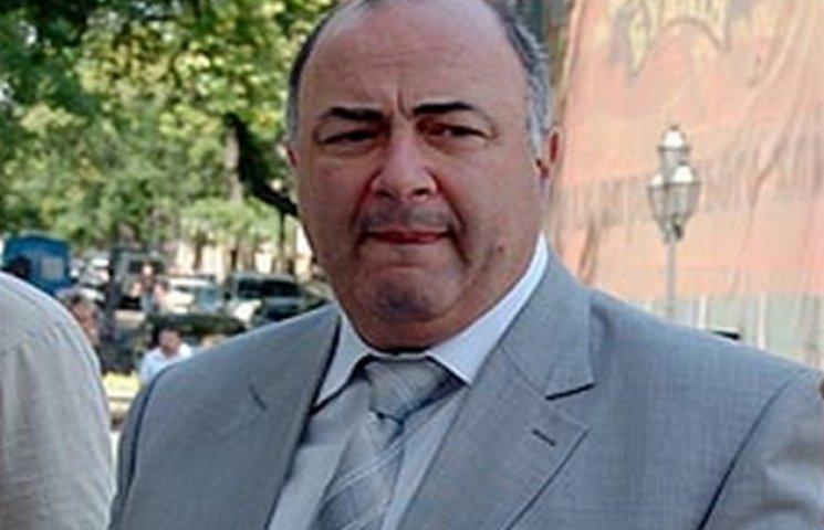 Колишній радник екс-губернатора Одещини зберігає в Росії три мільйони гривень