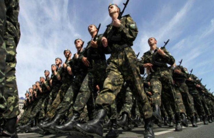Полтавщина відправить 430 юнаків служити в армії