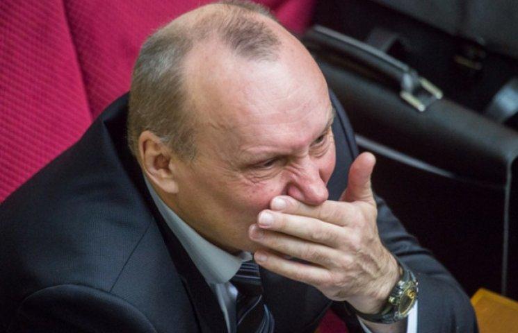 "Почему никто не спросит у Бакулина о 500 млн грн долгов ""Черноморнефтегаза"""
