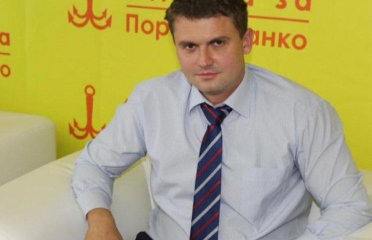 Одеський сепаратист завбачливо пожалівся, що може бути кинутий за грати