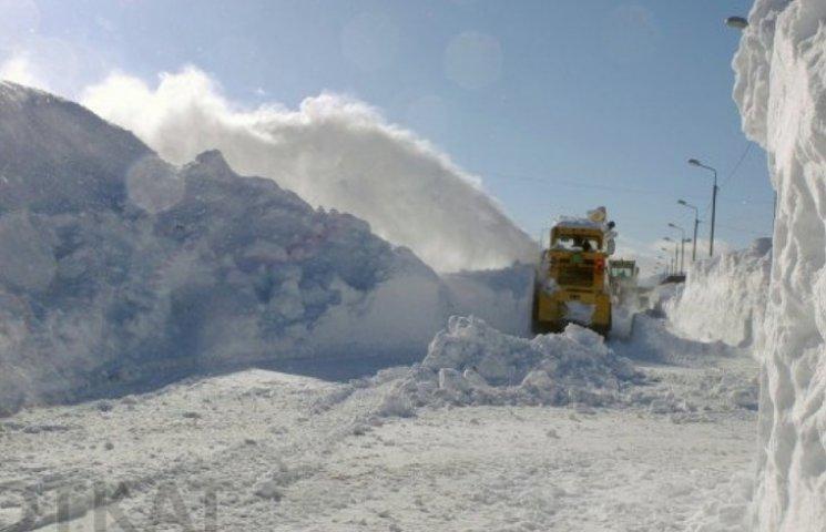 Одеська мерія вважає, що до зими готова