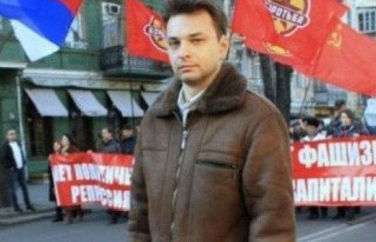 Безробітний Путін йде в депутати в Одесі