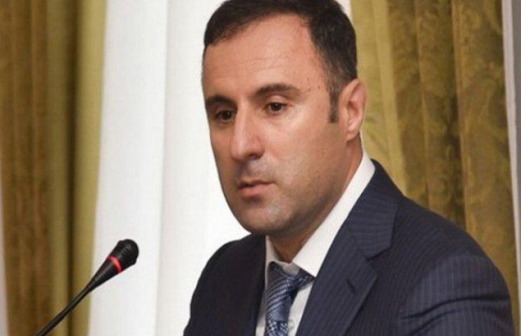 """Головний міліціонер Одещини """"кошмарить"""" хабарниів до кінця"""