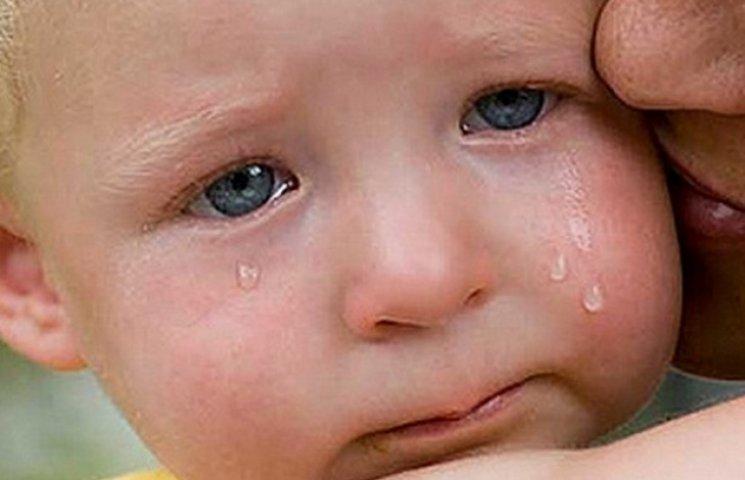 На Полтавщині психічно хвора жінка зникла з малолітньою дитиною