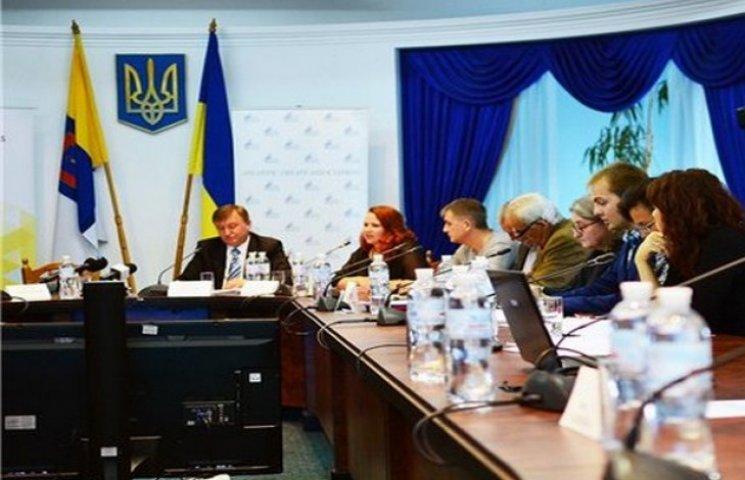 В Одесі відбулася зустріч представників НАТО з політичними експертами