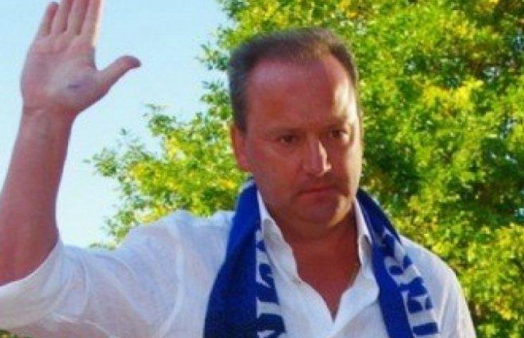 Гурвіц взяв у помічники колишнього соратника Маркова