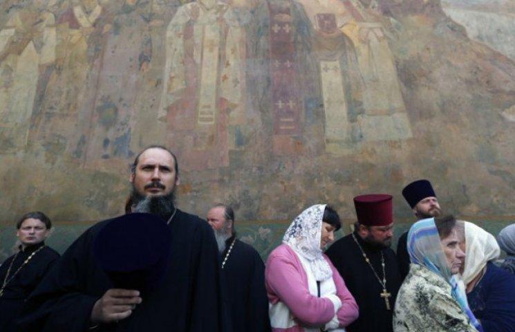 "Коли Московський патріархат ""вимре"" в Ук…"