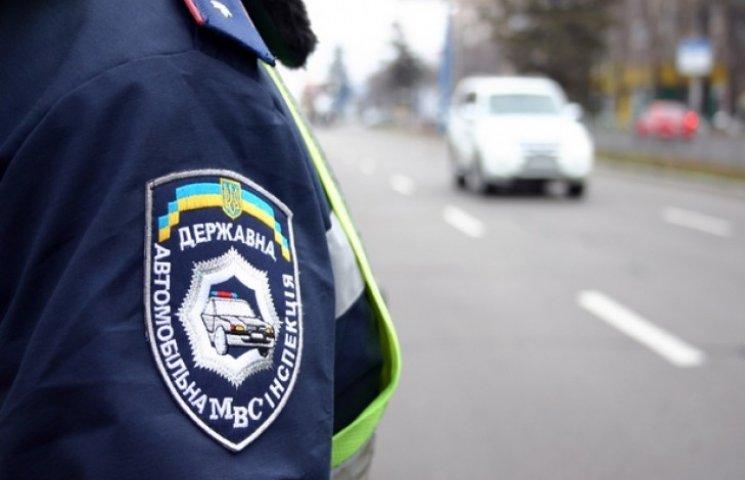"""""""Даішники"""" оштрафували голову сільради на Одещині"""