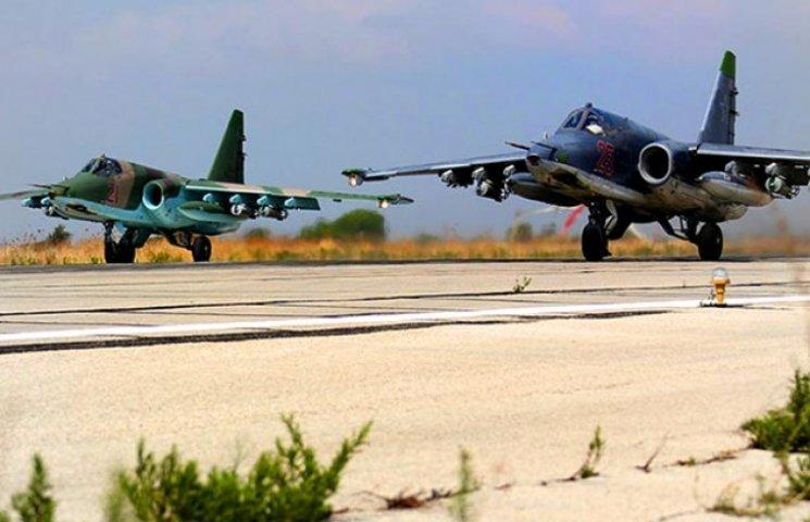 Як в Сирії захлинувся наступ Путіна і Асада