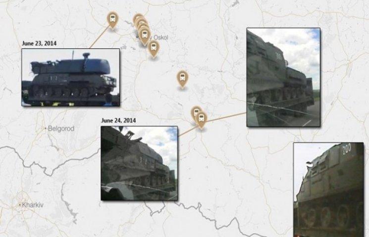 Експерти встановили причетних до катастрофи МН-17 (ФОТО, ВІДЕО)