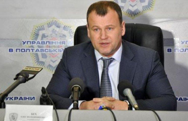 На Полтавщині відкрито 25 кримінальних проваджень про порушення на виборах