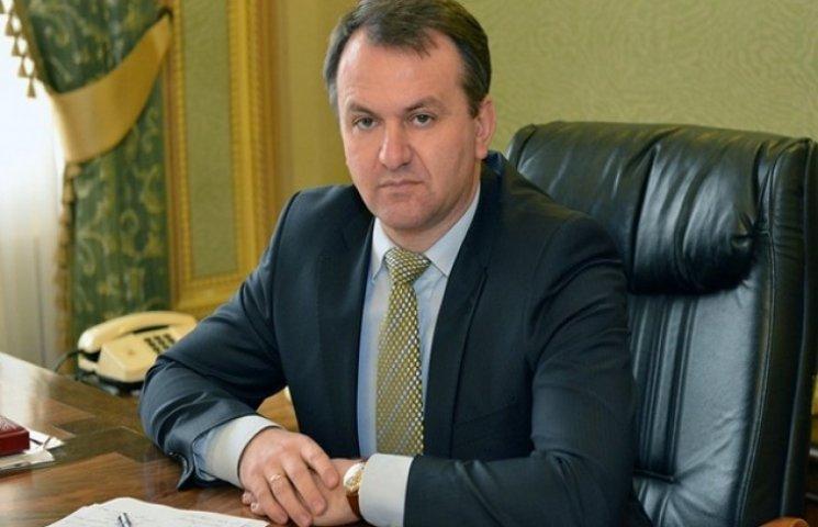 Львівський губернатор звинуватив Путіна у вибуху в консульстві Польщі у Львові