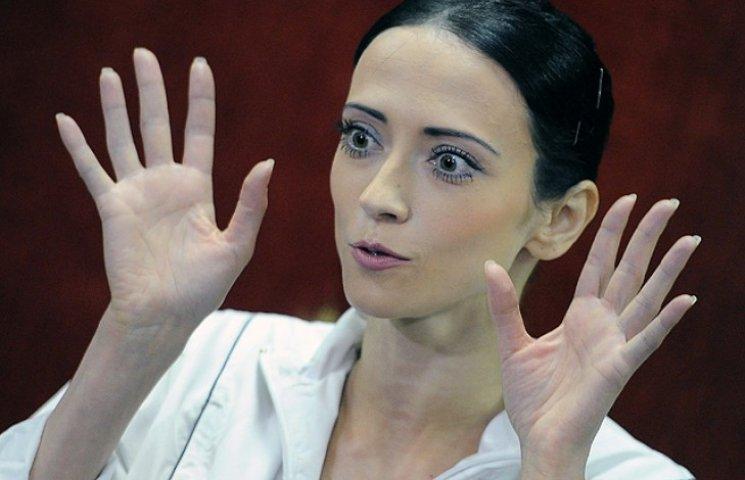 Оперний театр Одеси запрошує на виступ Світлани Лунькіної