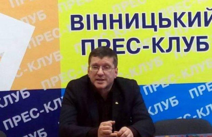 Вінницький реєстр виборців став найбільшим в Україні