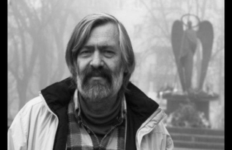 Помер хмельницький скульптор і художник Микола Мазур