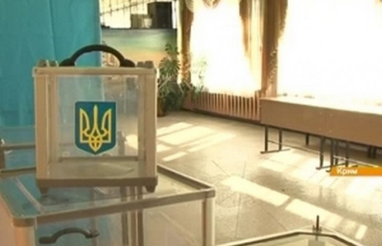 Територіальні виборчі комісії у 4 районах Одеси закінчили формування дільничних комісій