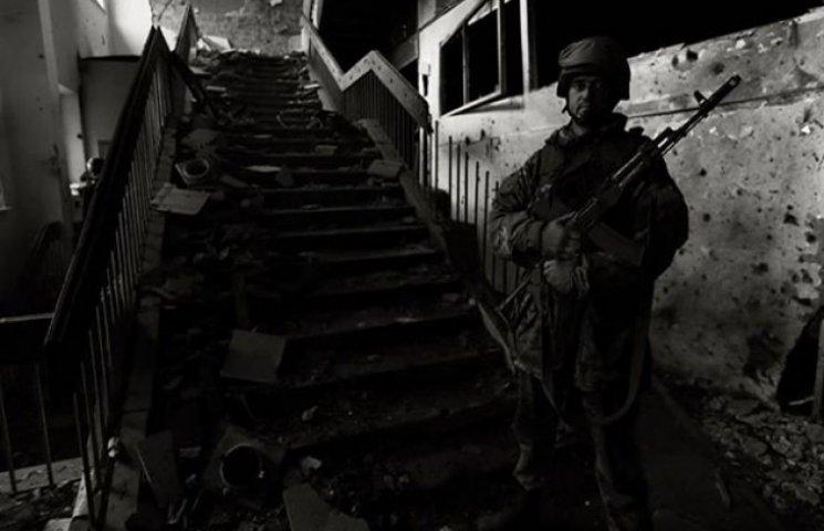 Кіборга з аеропорту Донецька призначили командиром 28-ї механізованої бригади