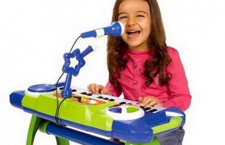 У Вінниці шукатимуть талановитих дітей