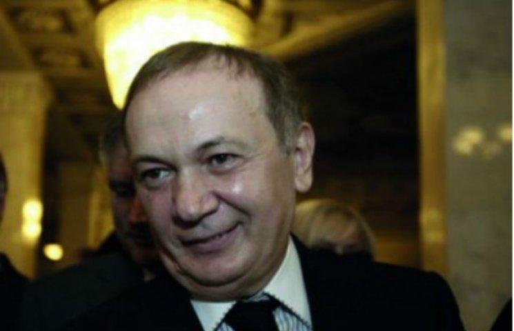 Іванющенко заробив на постачанні вугілля з зони АТО 100 млн
