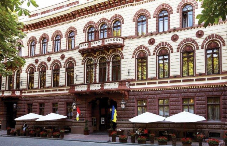 Одеса випередила Київ за рівнем готелів