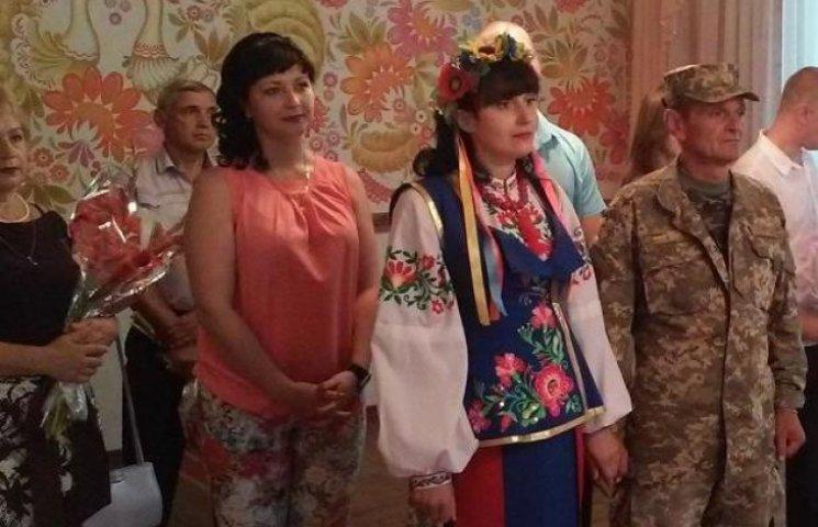 У Кременчуці гуляють весілля у національних традиціях