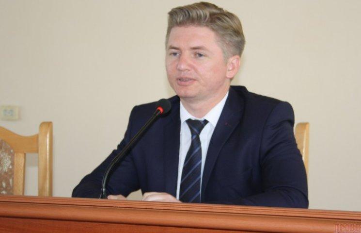 Новий голова Балтського району Одеської області шукає заступників