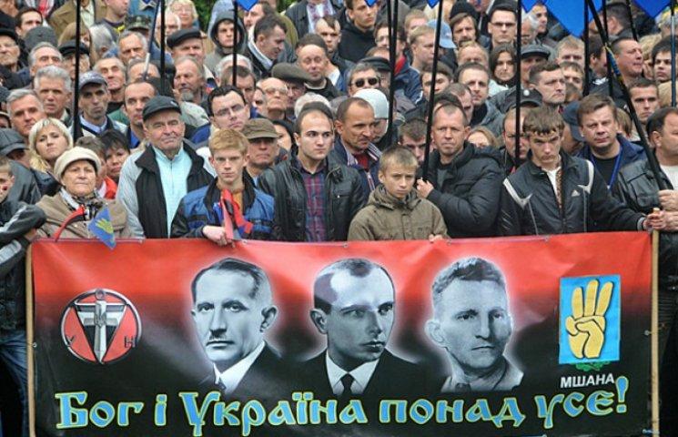 """Чи обійдеться """"Марш УПА"""" без провокацій"""