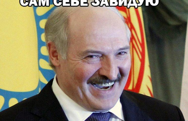 16 відеоприколів Лукашенка, які можна дивитися безкінечно