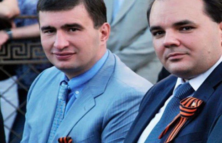 """Кого з нардепів Сурков хотів зробити президентом """"Бесарабської народної республіки"""""""