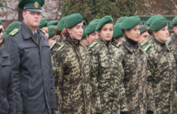 З нагоди свята прикордонники у Хмельницькому хизувалися новітньою технікою