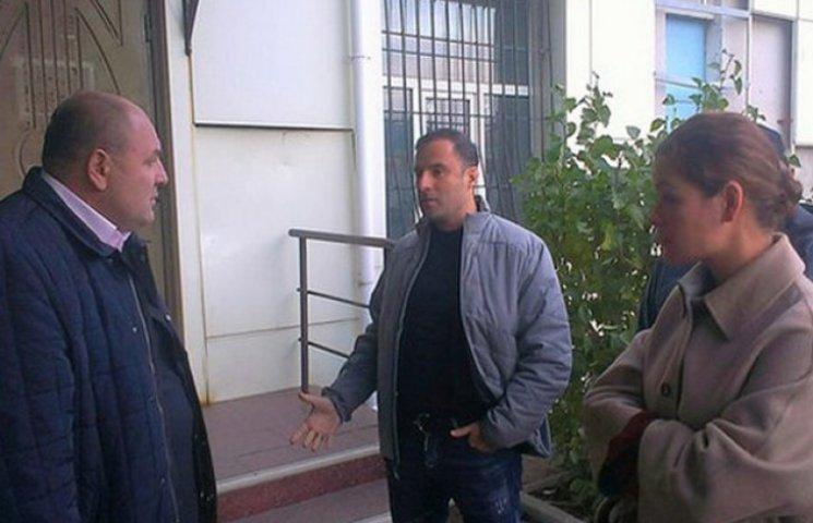 Лорткіпанідзе сам проводитиме розслідування щодо взлому сільради на Одещині