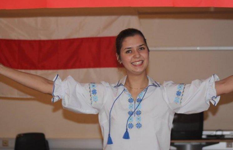 Наше все 2015 року: Студентка-білоруска, висміяна українським журі: Я була у шоці, вперше з таким зіткнулася