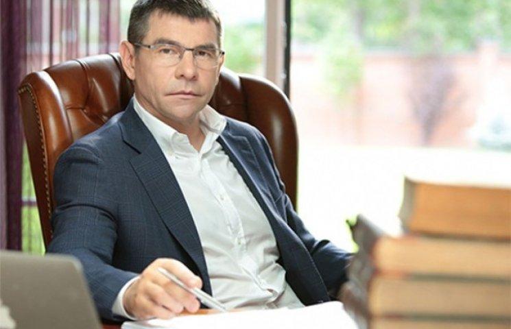 Думчев плутає карти київської влади