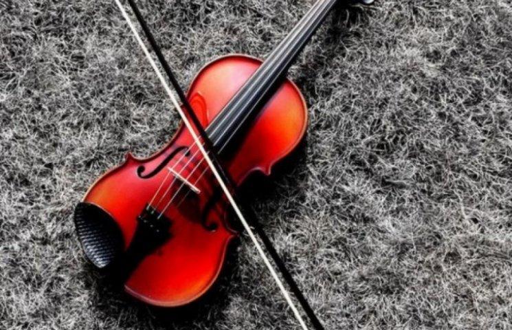 """В Одесі розпочався Міжнародний фестиваль """"Золоті скрипки Одеси"""""""