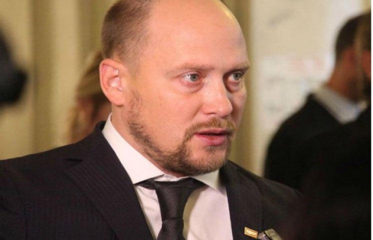 Сергій Каплін пропонує розстрілювати людей за хабарництво