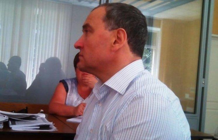 Брат екс-начальника полтавської ДАІ продав будинок, щоб витягнути Блажівського із СІЗО