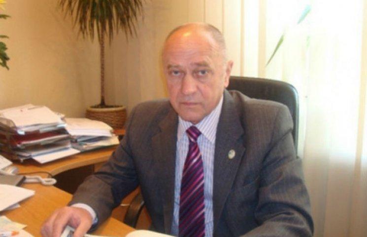 У Кременчуці побили головного лікаря пологового будинку