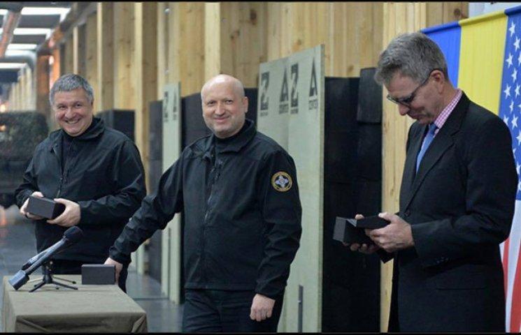 Аваков та посол США благословили інструк…